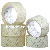 Clear BOPP Packing Adhesive Tape (BCPT001)