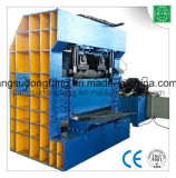 Q15-250 Hydraulic Metal Guillotine Cutting Machine with CE