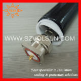 High Shrinkage Outdoor Use Silicone Rubber Cold Shrink Tube