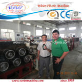 PP, Pet Strapping Band Production Line / Packing Belt Strap Band Plastic Machine