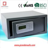 Hotel Safe with Blue LCD Display (G-42BE) , Solid Steel