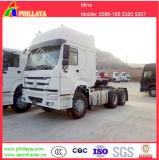 Sinotruk HOWO 371HP A7 6*4 Trailer Head Truck Head