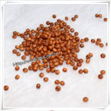 Wooden Bead for Jewelry (IO-wa009)