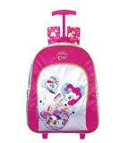 Wholesales Kid′s Lovely School Trolley Bag (DX-TR1516)