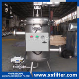 Automatic Self Cleaning Screen Water Filter Housing