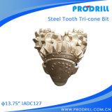 API Tricone Bit & Tricone Rock Bit & Tricone Roller Bit