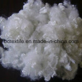Solid Polyester Staple Fiber 1.8d with Good Quality and Price