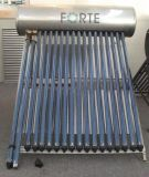 High Pressure Heatpipe Solar Water Heater (FT - HP - 58 / 1800)