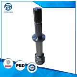 Machined Precision Custom Forging Shaft with 30crnimo8 Alloy Steel