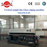 High Precision for Glass 0-45 Degree Edging Machine