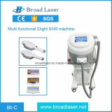 Physiotherapy Equipment Laser IPL Hair Removal and Skin Rejuvenation Device