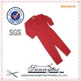Sunnytex OEM Wholesale Custom Uniform Trousers Cheap Outdoor Men's Coverall Workwear