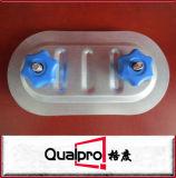 Electro plated steel duct access door for plumbing AP7411/AP7410