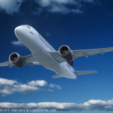 Air Freight Shipping From China Tosanto Domingo, Dominican Republic
