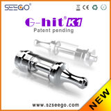 Seego New Fashion G-Hit K1 Vape with Glass Tank