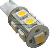 LED T10 9LED Auto Bulb, Car Light