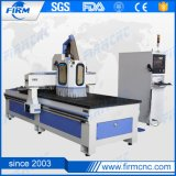 China Firm 1500*3000mm Woodworking Milling Engraving Cutting CNC Router Machine