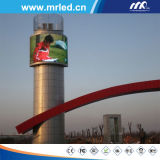 P16 Outdoor Full Color Advertising LED Signs
