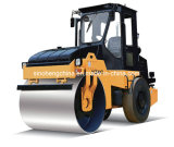 6 Ton Soil Compactor Mini Road Roller with Single Drum Yz6c (YZD6C)