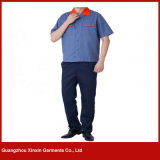 Custom Made Cotton Polyester High Quality Work Clothes (W191)