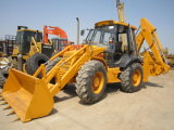 Used Jcb 4cx Backhoe Small Loader for Sale
