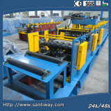 C Z Shape Purlin Machine