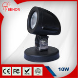 4X4 Accessories10W 2.5 Inch Round LED Work Light CREE Chip Waterproof LED Flood Light LED Head Lamp LED Works Lamp