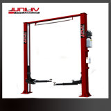 1.9m 4t Capacity Planer Type 2 Post Car Lift for Home Garage
