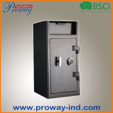 Deposit Safe with Electronic Lock UL Approval