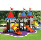 Excellent Quality Kids Outdoor Playground Large Outdoor Playground Equipment Sale