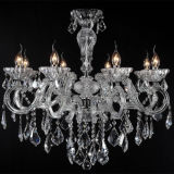 Crystal Chandelier Pendent Lamp (AQ09122/8)