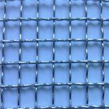 Anping Woven Square Mesh Screen