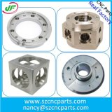 Polish, Heat Treatment, Nickel, Zinc, Silver Plating Cutting Shaft