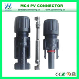 IP67 PV Cable Mc4 Connector for Solar Inverter (PV-MC)
