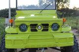 Green Color Land Cruiser 110cc 125cc 150cc 200cc ATV