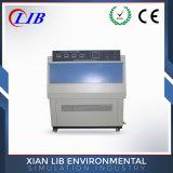 Accelerated UVA UVB Exposure Testing Machine