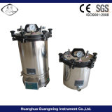 Medical or Laboratory Portable Autoclave Sterilizer