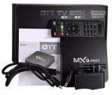 Android TV Box Live Streaming Box Mxq PRO S905 Network Player