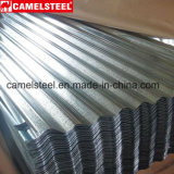 Steel Products Sheet Metal Corrugated
