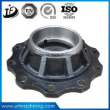 Gg25/G30 Cast Iron Metal Mould Precoated Sand Casting Parts for Farming Machinery