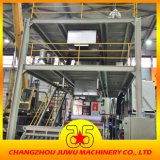 Jw3200 Full New PP Single Die Spunbonded Nonwoven Machinery (006)