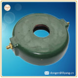 Sand Casting Outer Pump Bearing Cover for Water Pump