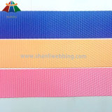 Colorful Imitation Nylon Twill Webbing for Handbags