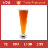 Wholesale Manufactures Half Pint Footed Beer Glass Bar