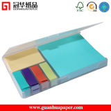 Mixed Color Custom Memo Pad Wholesale Memo Pad