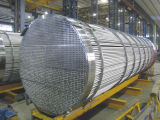 Stainless Steel Exchange Heat Tube