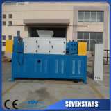 High Capacity Plastic PE/PP Film Squeezer