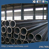 Galvanized Circular Pipe