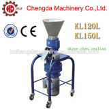 Vertical Type Roller Driven Boiler Chicken Feeds Pellet Making