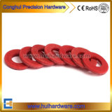 Red Fiber Washer for Water Mater Fitting